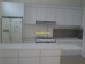 Kitchen Set HPL