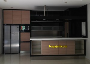 Kitchen Set Lapis HPL