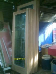 Pintu Kaca Kamper Samarinda Oven
