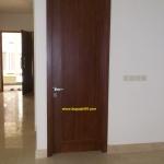 Pintu Panil Kayu Kamper Samarinda Oven
