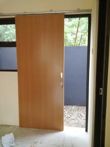 Pintu Lapis HPL