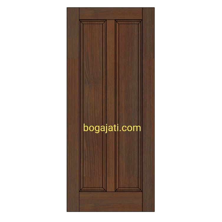 Design Pintu Kayu