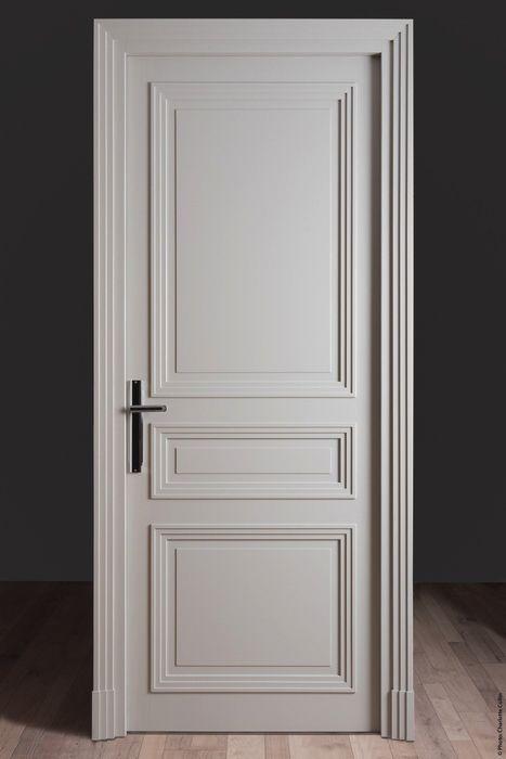 Pintu Kayu Merbau