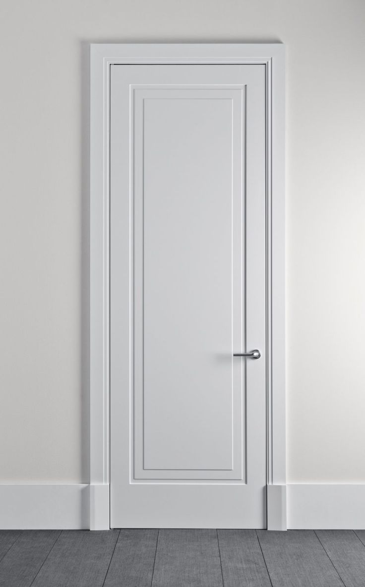 Kusen Pintu Minimalis